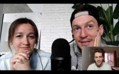 Interview avec Alex & MJ On The Go – Nomades Pros de la Vidéo
