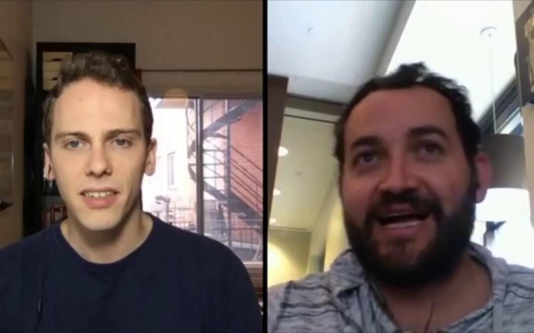 Interview avec German Coy – Entrepreneur et Créateur d'une Auberge pour Nomades Digitaux en Colombie