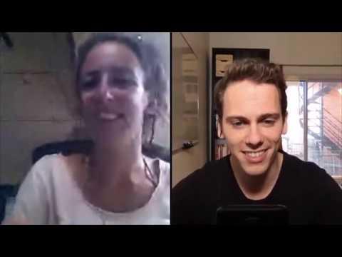 """Interview avec Sonia """"No Mad Life"""" – Nomade Digital en Voilier depuis 3 ans ⛵️"""
