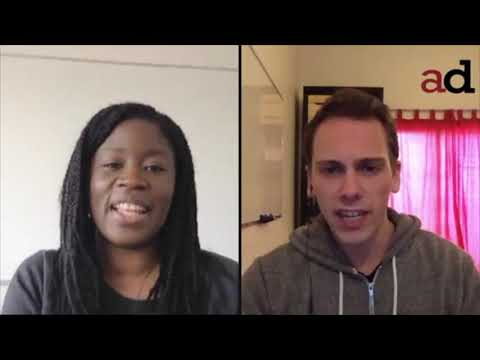 Nomade Digital depuis 2013 – Interview avec Géraldine Jippé