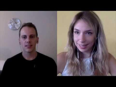 Interview avec Charlotte Appietto de Pose ta Dem' – Comment Démissionner et Gagner en Liberté