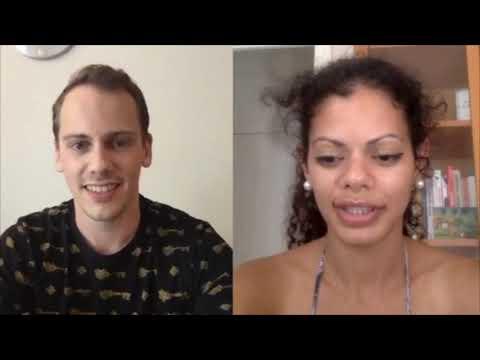Interview avec Yéza Lucas – Coach Personal Branding pour Entrepreneurs