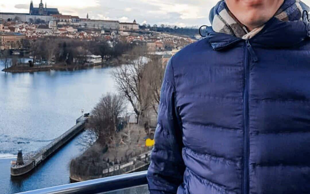 Prague pour les Digital Nomads