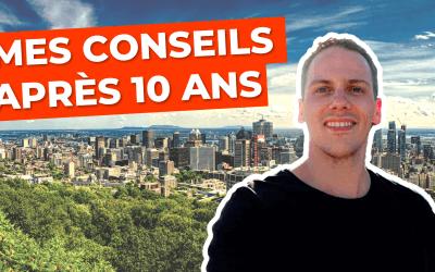 Montréal pour les Digital Nomads (basé sur 10 ans d'expérience)