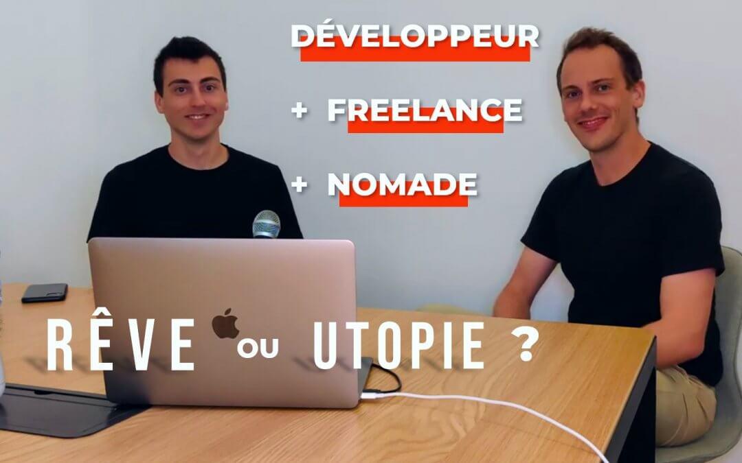 Devenir développeur Freelance nomade (et très bien en vivre)