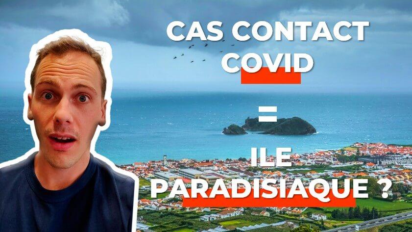 Astuce Voyage : 80 € pour 1 semaine aux Açores en plein COVID?