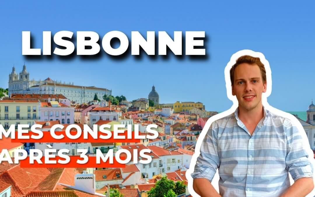 Guide de Lisbonne pour les Digital Nomads