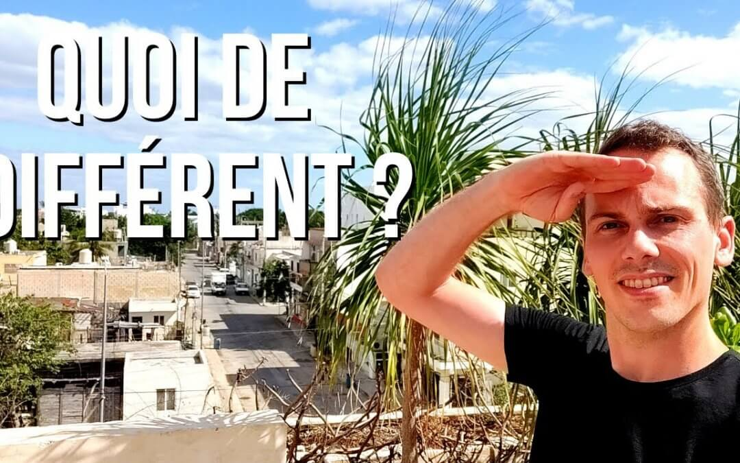 EXPATRIÉ, DIGITAL NOMAD, BACKPACKER ou TOURISTE : QUELLE DIFFÉRENCE ?